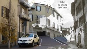 OSTERIA DA FILET - CASTELLO