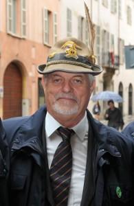Presidente ANA Favero