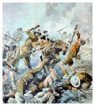 battaglia culqualber carabinieri