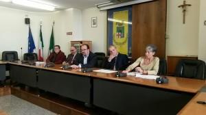 conferenza acqua pubblica