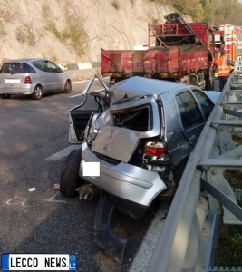 incidente suello ss36 6