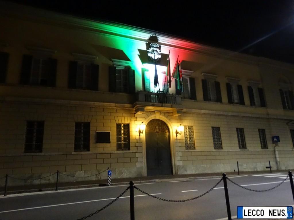 lecco comune palazzo bovara municipio
