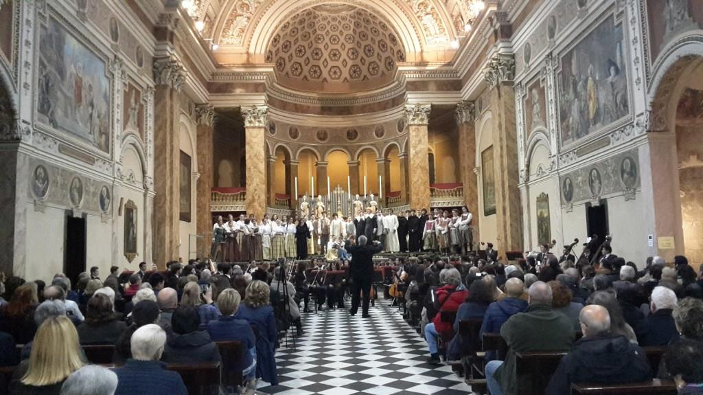 opera promessi sposi basilica