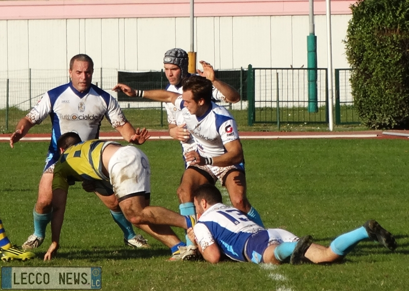 rugby lecco-VII torino B15-16 27