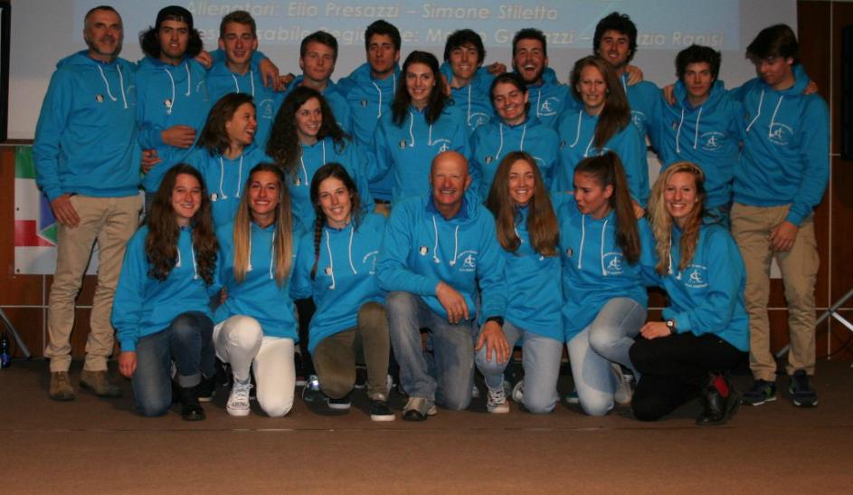 sci alpino comitato 15-16
