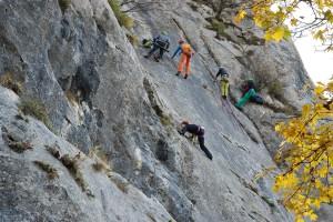 soccorso alpino cnsas griglie selezione 7