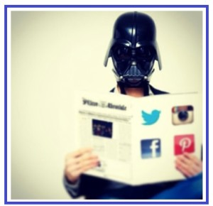 social network bestiario