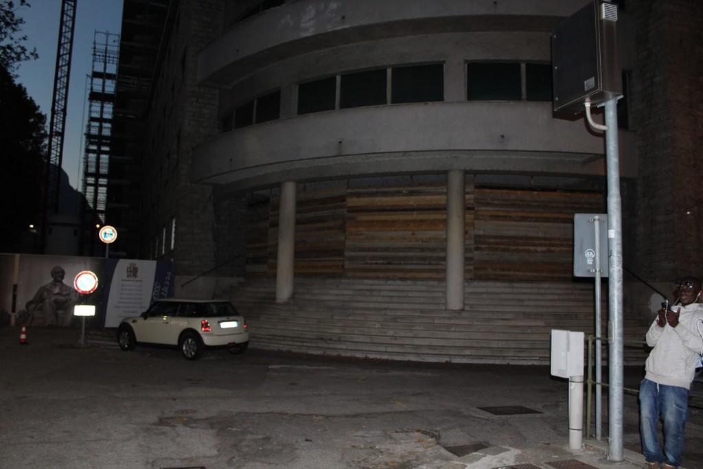 tribunale muro 1