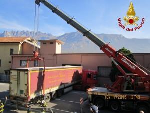 vvf vigili fuoco camion pescate 3