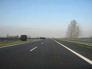 Autostrada generica