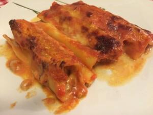 Cannelloni Copertina