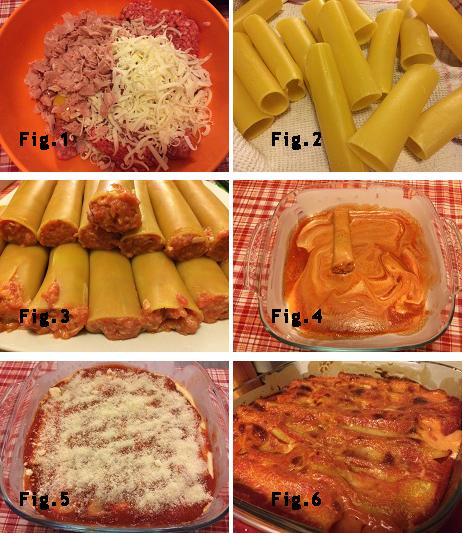 Cannelloni Totale