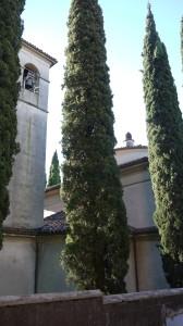 Dettaglio Chiesa di San Rocco