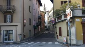 Osteria al Porto, Malgrate, 2015