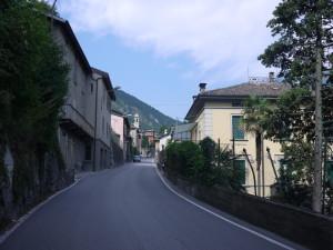 Strada per la Valsassina, Laorca, 2015