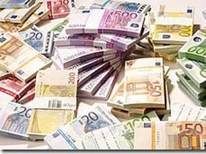 banconote soldi mazzette
