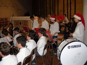 calolzio orchestra manzoni
