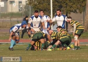 rugby lecco biella15 21