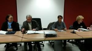 tavolo assemblea sindaci