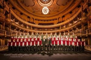 (11) Boys Choir - Bratislava - coro ospite