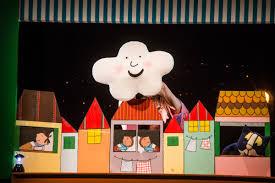 teatro nuvola olga