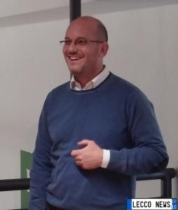 Fausto Crimella