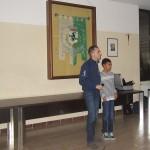 scuole civate - stazione spaziale