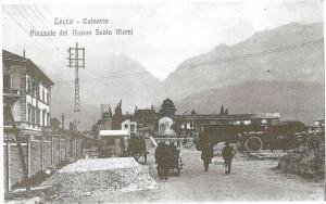 La Piccola, Lecco, 1909