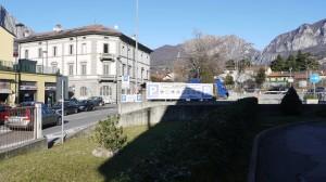 La Piccola, Lecco 2016