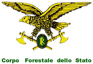 Logo -Corpo forestale dello stato_1
