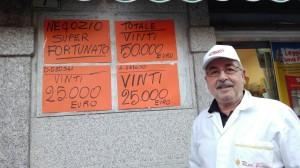 ambrogio rusconi lotteria italia