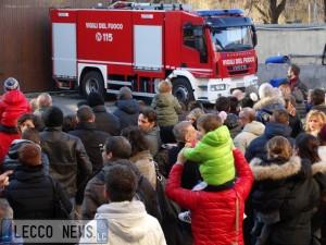 befana vigili del fuoco 2016 17