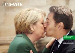 Sarcozy e Merkel