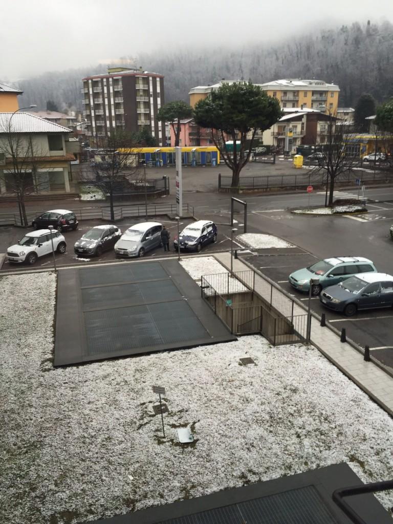 neve oggiono
