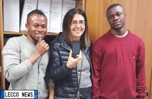 profughi artigianelli telefono ritrovato 3