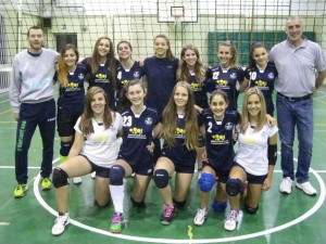 under 16 mafra due (2) olginate