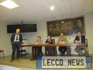 Anna Combi, Ivana Bassani, Enrico Frisone, Manfredi 01