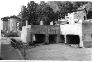 Fig. B: Cinema Amici di Chiuso, 1961
