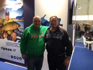 Diego Biella con Mauro Minnito1