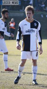 Gianluca Maresi Olginatese 01