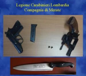 MITO ROSSA carabinieri 2