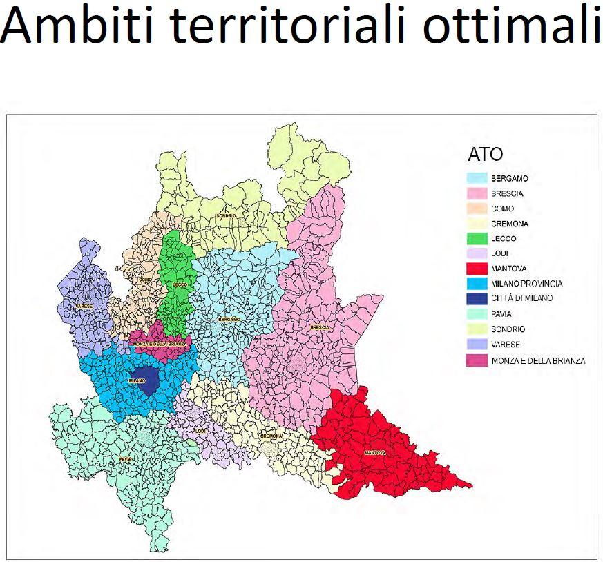 aree vaste 2 ambiti territoriali