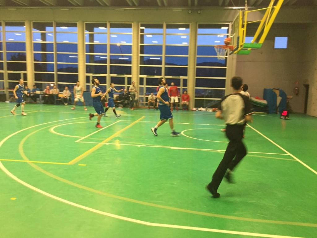 basket civitz  cologno 1