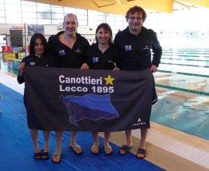 canottieri lecco nuoto