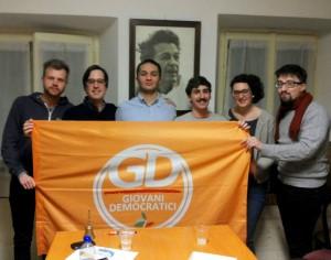 giovani democratici congresso circolo alta brianza