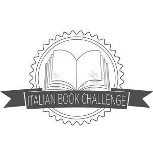italian book challange