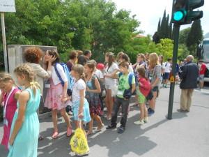 les cultures ospitalità bambini