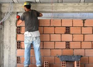muratore casa