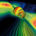 onde gravitazionali buchi neri