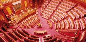 senato repubblica
